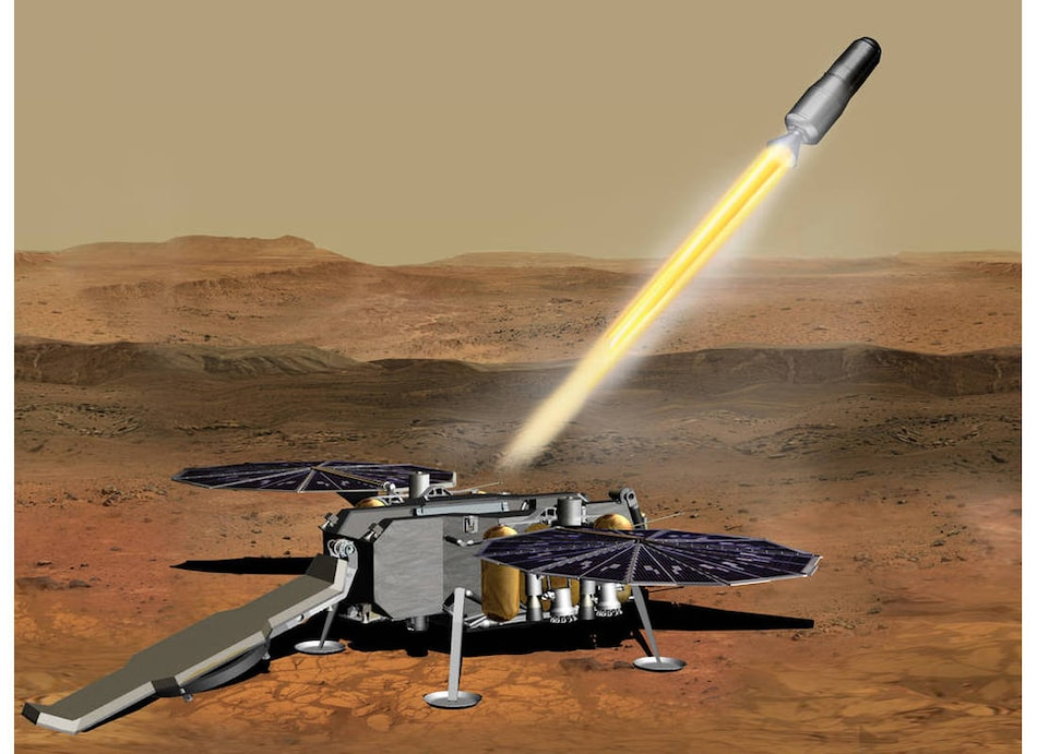 NASA's Perseverance Rover Needs More Time, Money to Bring Back Mars Rock Samples: Independent Panel