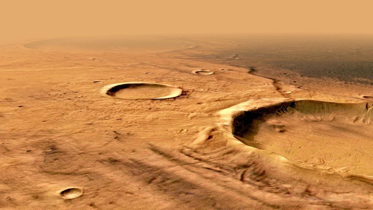 ESA, misión conjunta de Roscosmos ExoMars retrasada hasta 2022 por coronavirus 1