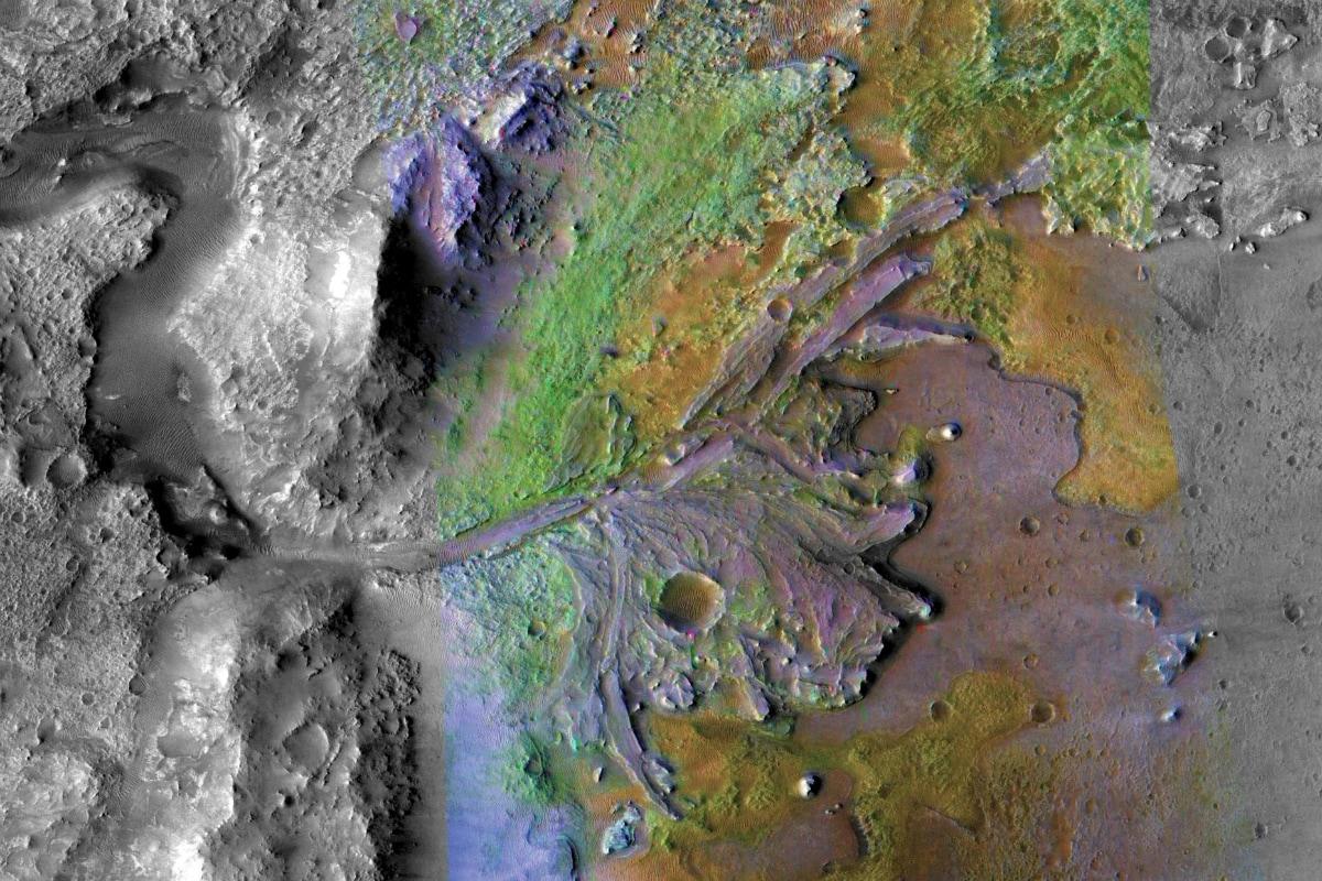 NASA's Mars 2020 Rover to Seek Ancient Life, Prepare Human Missions