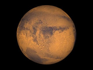 Mars Once Had a Vast Underground Water System, Claims New Research