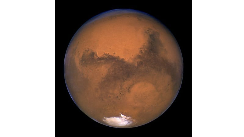 Tool Around the Amazing Red Planet Without Leaving Home