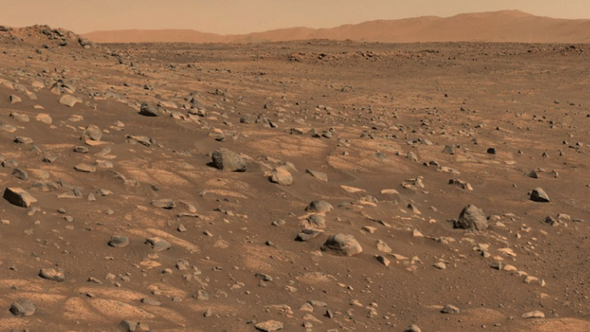 NASA Mars Rover Perseverance Preparing to Take First Rock Samples From the Red Planet | Technology News