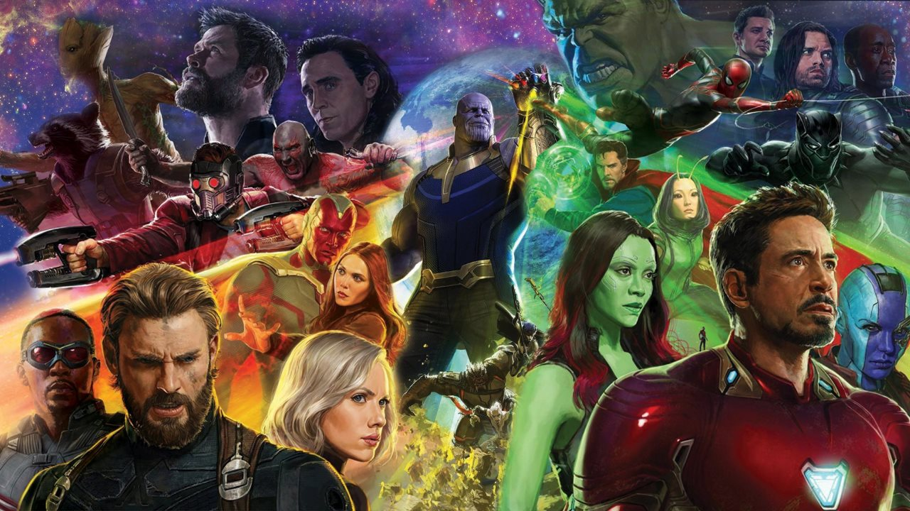 Before Avengers: Infinity War, a Recap of the Marvel Cinematic Universe