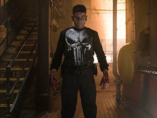 Marvel's The Punisher Is a Terrific, Violent Addition to Netflix