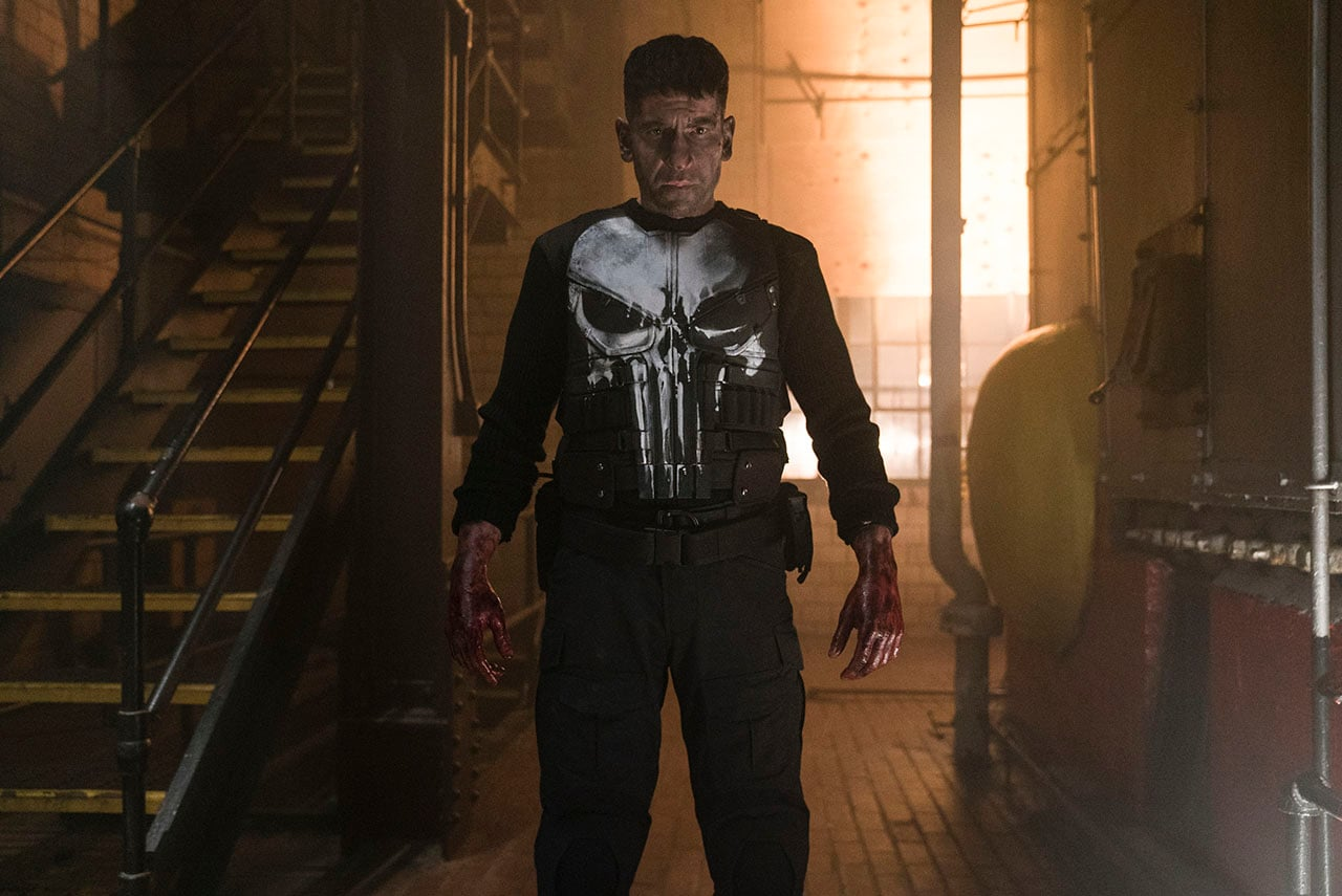 Marvel's The Punisher Is a Terrific, Violent Addition to Netflix ...