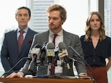 Marvel's Iron Fist, 13 Reasons Why, and More on Netflix in March