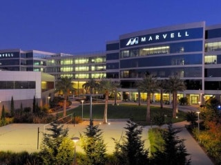 Marvell Technology to Buy Rival Chipmaker Cavium for $6 Billion