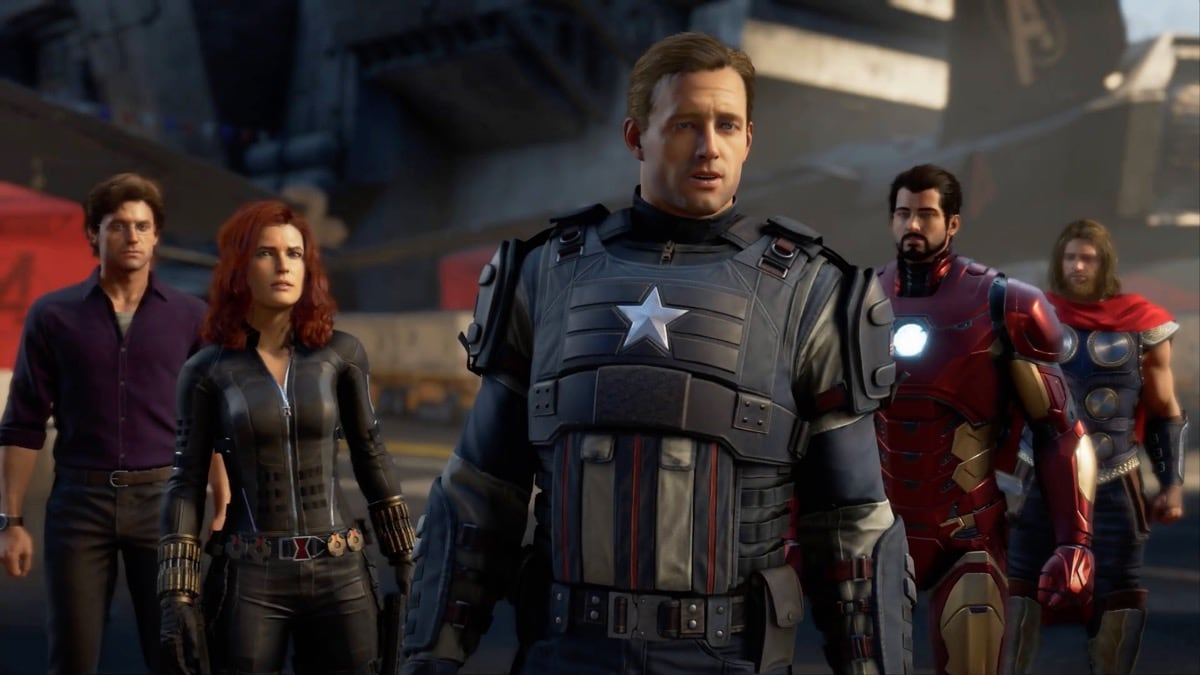 Marvel's Avengers Game Release Date, Trailer Unveiled at E3