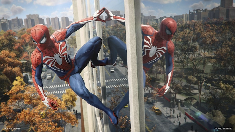 Spider-Man PS4 Save Games Can Be Exported to PS5's Spider-Man Remastered, Insomniac Says in About-Turn