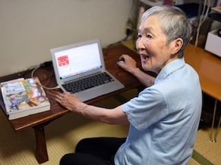 Never Too Old to Code: Meet the 82-Year-Old App-Maker