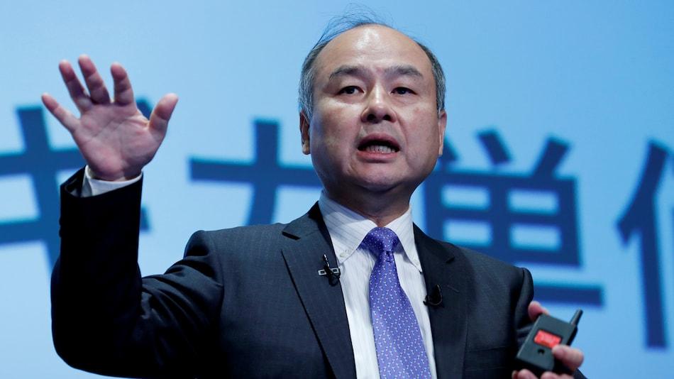 SoftBank Founder Masayoshi Son Ends Twitter Absence Over Coronavirus Worries