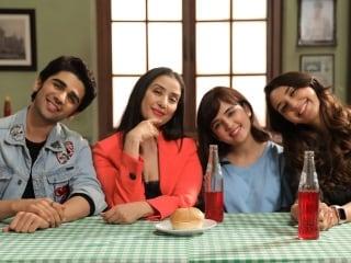 Netflix Indian Film Maska Casts Manisha Koirala, Shirley Setia, 2 Others