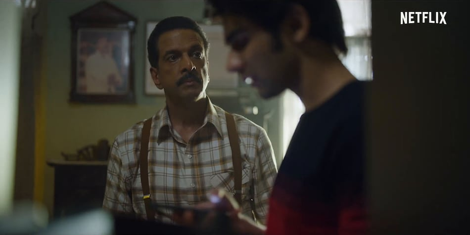 Maska: Netflix Pushes Release Date, Unveils Trailer, Adds Javed Jaffrey, Boman Irani to Cast