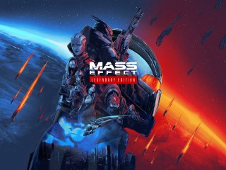 Mass Effect Legendary Edition Remaster Announced, Mass Effect 5 in 'Early Stages'
