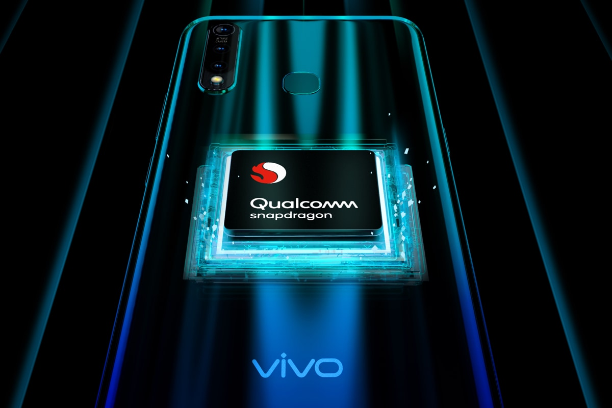 Master the Game with the vivo Z1 Pro