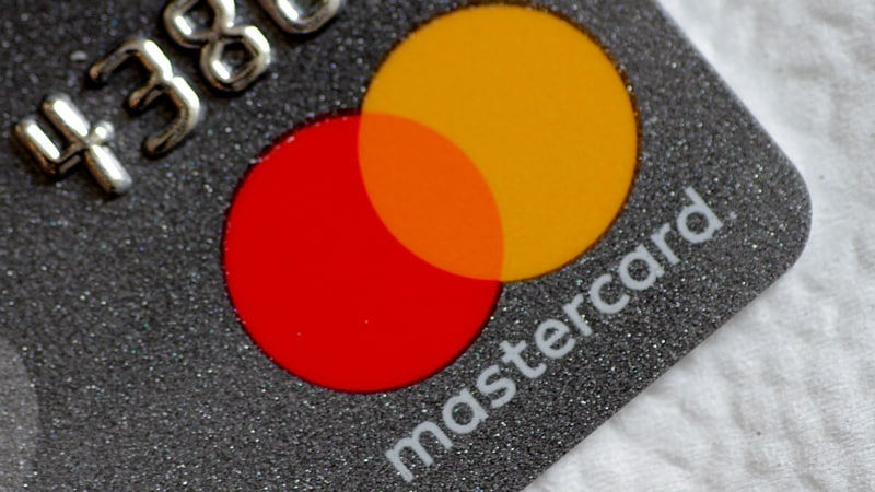 No More Swipes: Mastercard Is Phasing Out Magnetic Strip Credit, Debit Cards