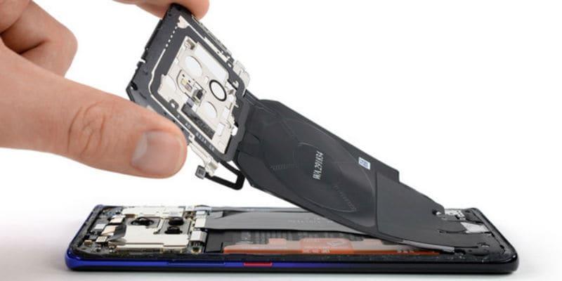 mate 20 pro 2 Huawei Mate 20 Pro Huawei Mate 20 Pro Технические характеристики Huawei iFixit