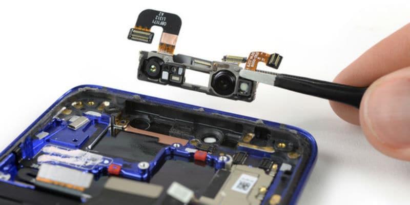 mate 20 pro ifixit 1 Huawei Mate 20 Pro Huawei Mate 20 Pro Технические характеристики Huawei iFixit