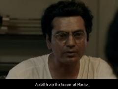 <I>Manto</I> Teaser: All About Nawazuddin Siddiqui's Battle Against The World