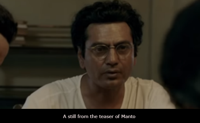 Manto Teaser: All About Nawazuddin Siddiqui's Battle Against The World