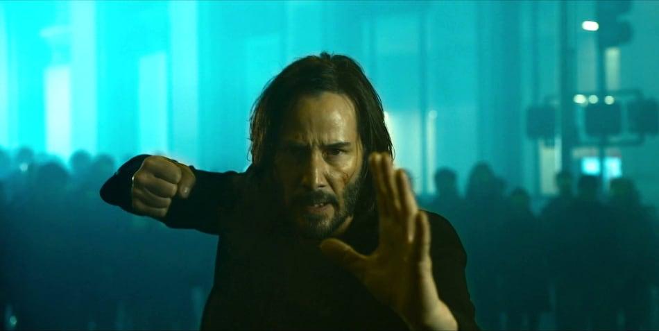 The Matrix Resurrections Trailer Release Date Set for Thursday, September 9