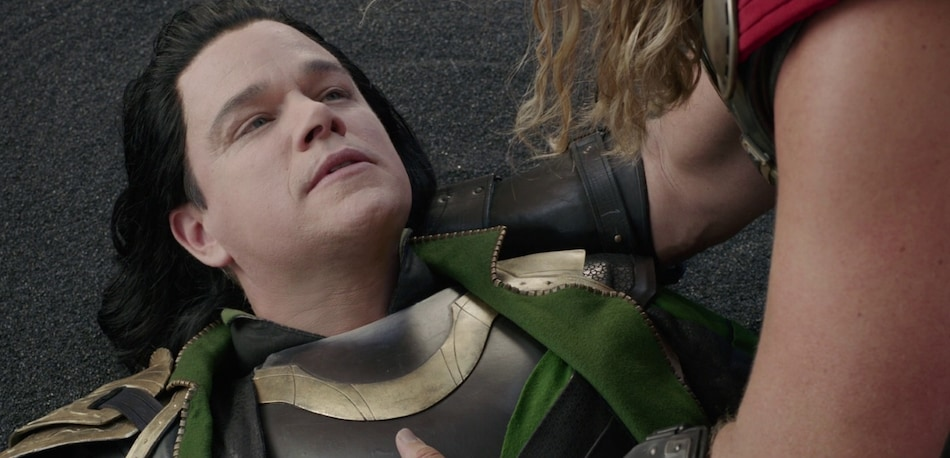 Matt Damon Confirmed Thor: Love and Thunder Role as His Family Flies to Australia