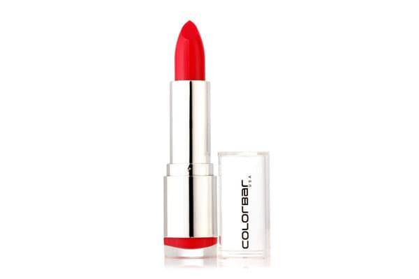 best matte lipstick brand in india Colorbar Velvet Matte Lipstick