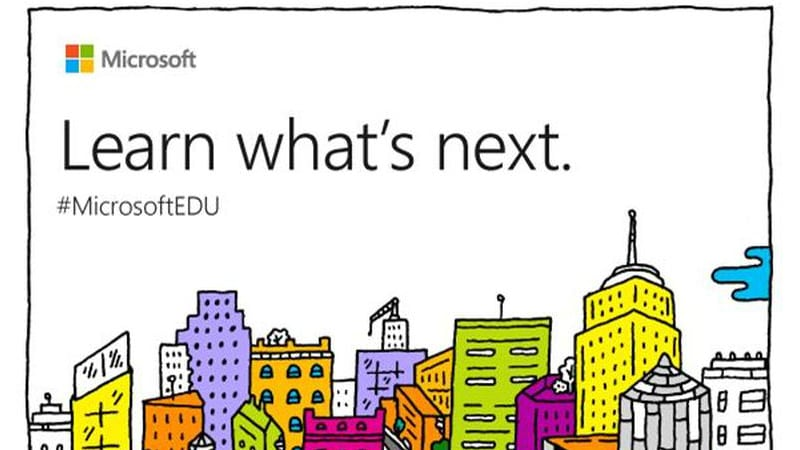 Microsoft to Host Its Spring Launch Event on May 2