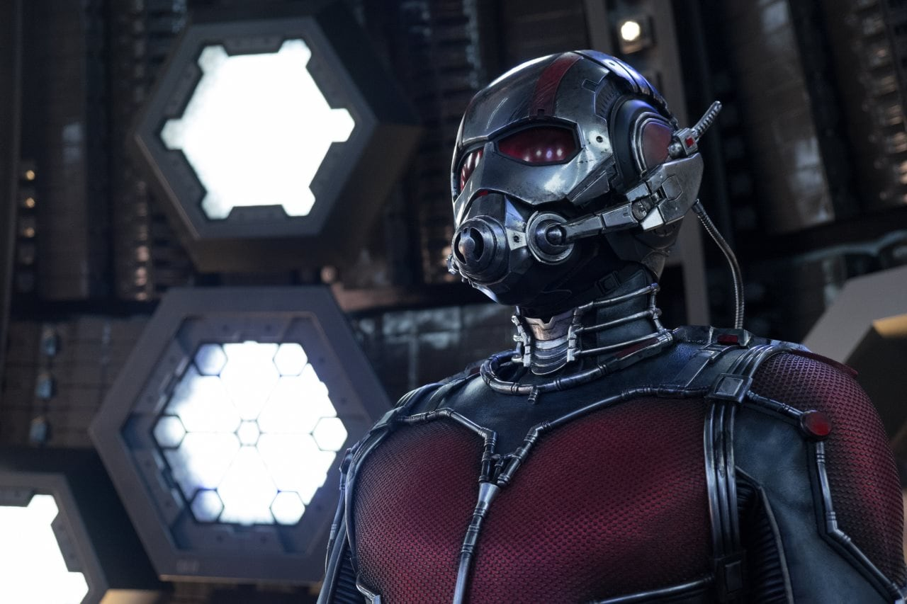 mcu ant man Ant Man