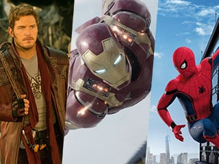 All Marvel Movies Ranked, From Worst to Best
