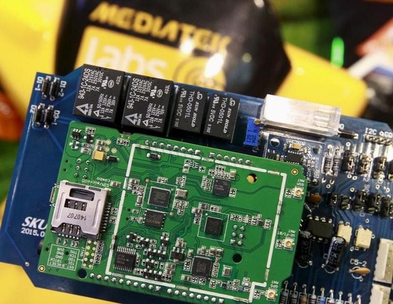 MediaTek Opens New Facility in Bengaluru
