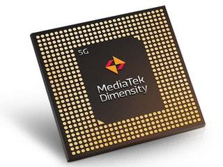 CES 2020: MediaTek Dimensity 800 Series 5G-Enabled SoCs Announced for Mid-Range Smartphones