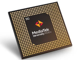 MediaTek Dimensity 1000+ SoC-Powered 5G Smartphones India Debut in Early 2021, Says Company