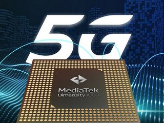 MediaTek Dimensity 1000 5G Mobile SoC Launched, Based on 7nm Process