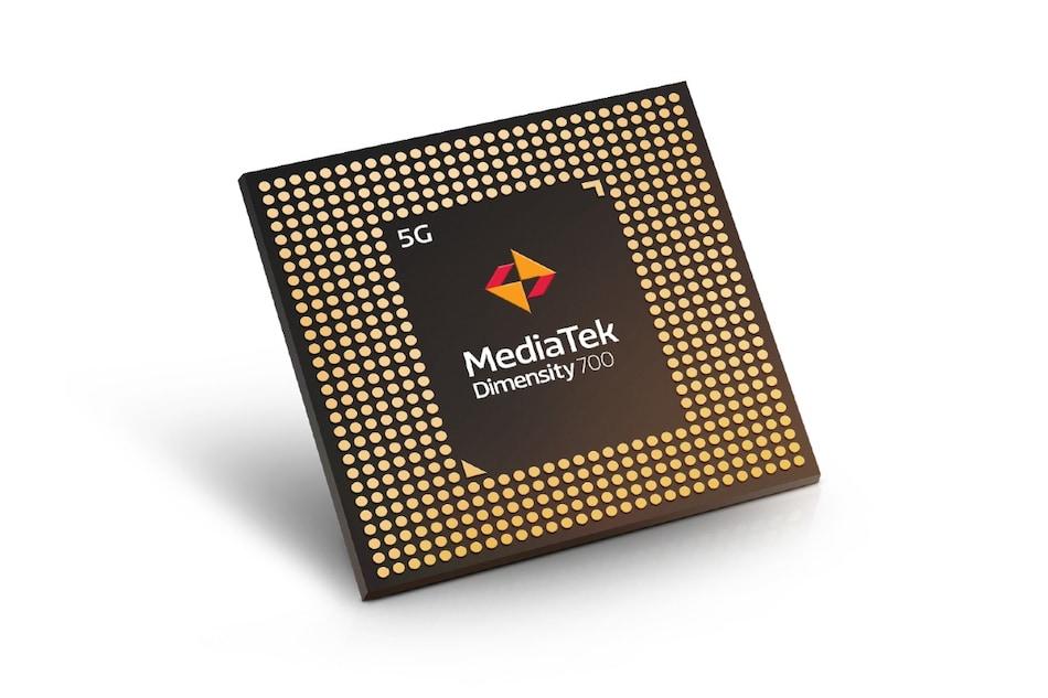 MediaTek Dimensity 700 5G SoC Unveiled for 'Mass-Market' Smartphones; MT8192, MT8195 SoCs for Chromebooks Debut