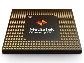 MediaTek Dimensity 720 5G SoC Debuts for Mid-Range Smartphones