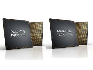 बजट और मिड-रेंज स्मार्टफोन के लिए MediaTek Helio G96 और MediaTek Helio G88 4G प्रोसेसर हुए लॉन्च