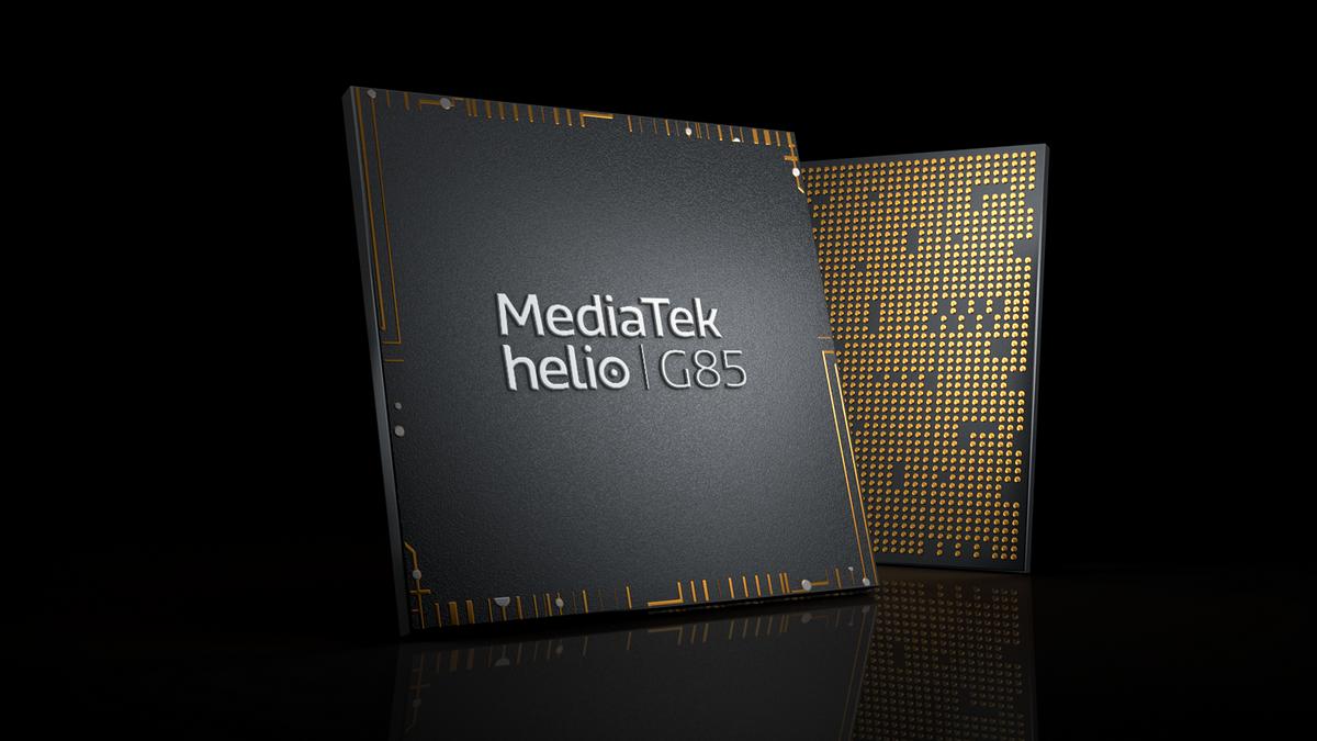 MediaTek Unveils New Helio G85 Octa-Core Gaming Chipset With 1GHz GPU