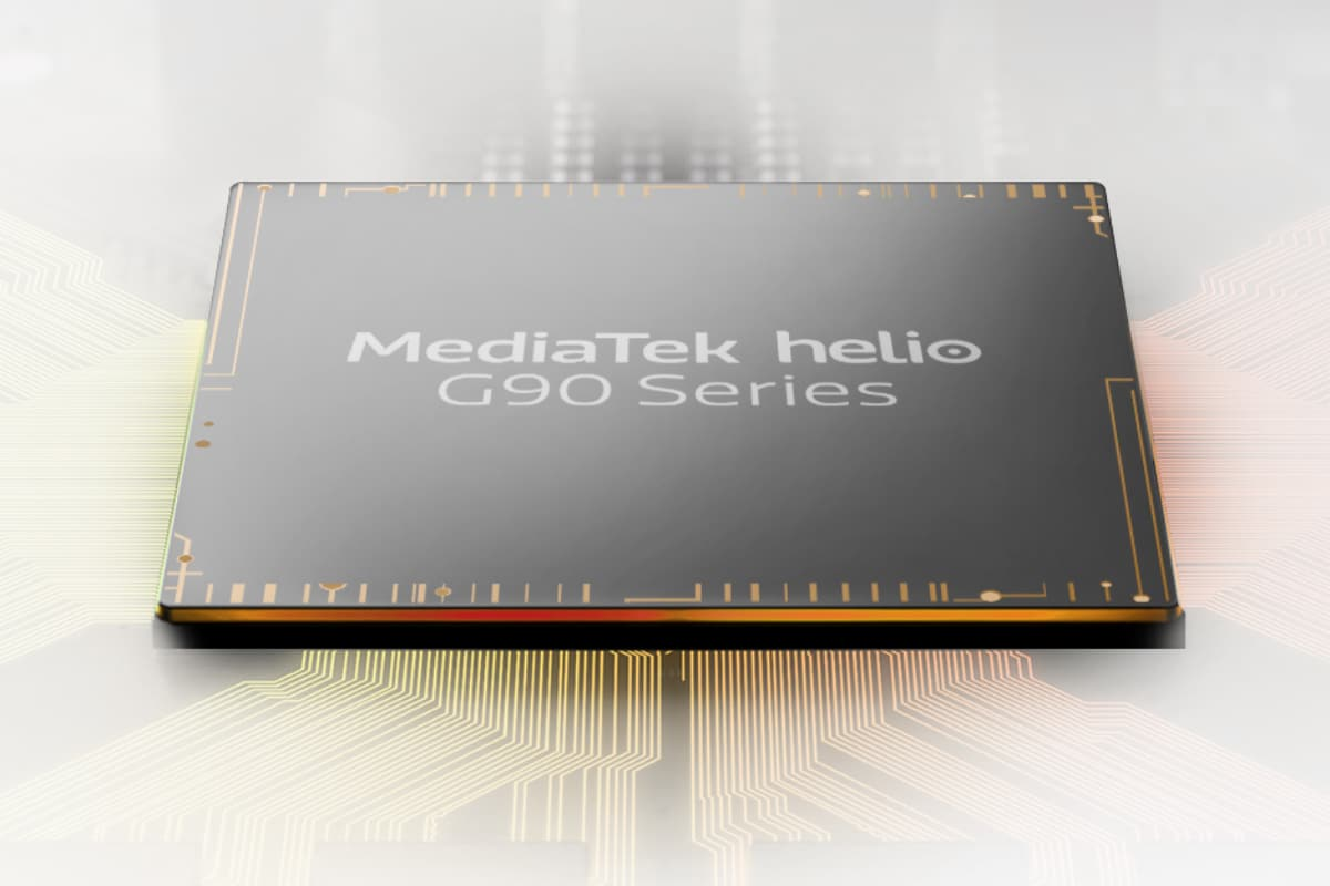 MediaTek sets its sights on gamers with the Helio G90 and G90T