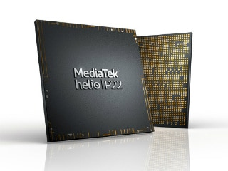 MediaTek Helio P22 SoC With Support for Dual Cameras, Up to 20:9 Displays Launched for Affordable Smartphones