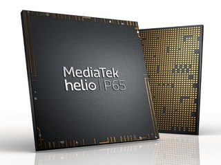 MediaTek Unveils Helio P65 SoC With Support for 48-Megapixel Camera, Brings Improved AI and Gaming Performance