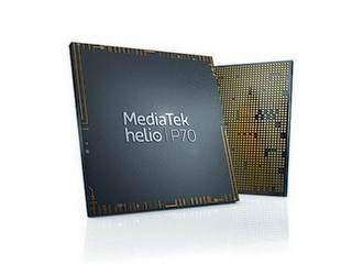 MediaTek Helio P70 SoC With Enhanced AI Engine, Improved Performance Launched