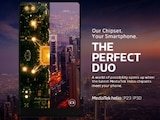 MediaTek Helio P23, Helio P30 SoCs With Dual 4G VoLTE Support Launched for Mid-Range Smartphones