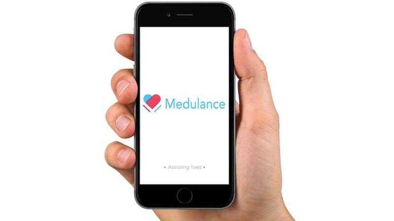 Do We Really Need an Uber for Ambulances? MeduLance Thinks So