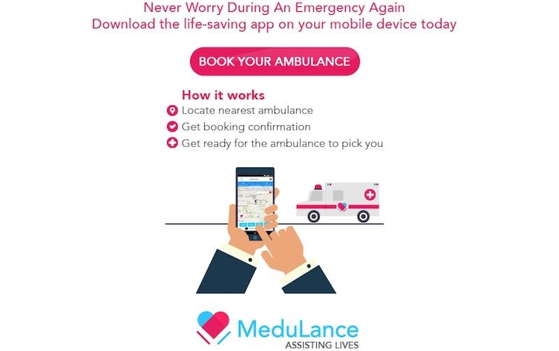 medulance splash medulance