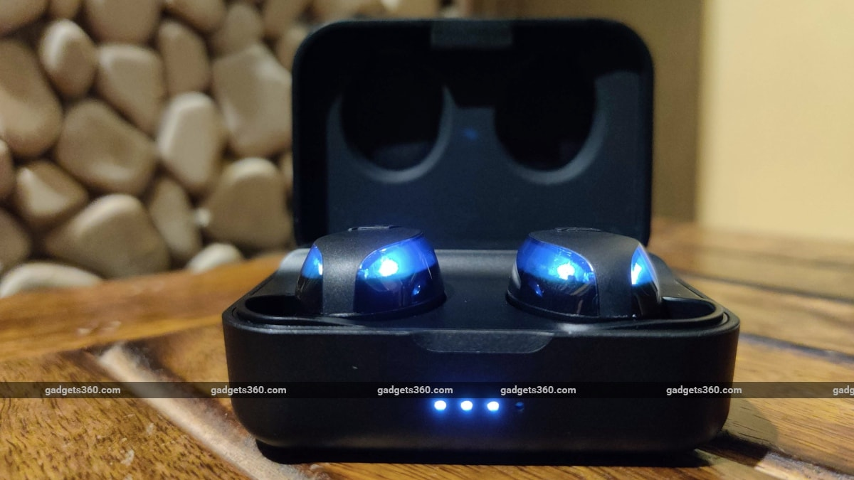 mee audio x10 review lights Mee Audio X10