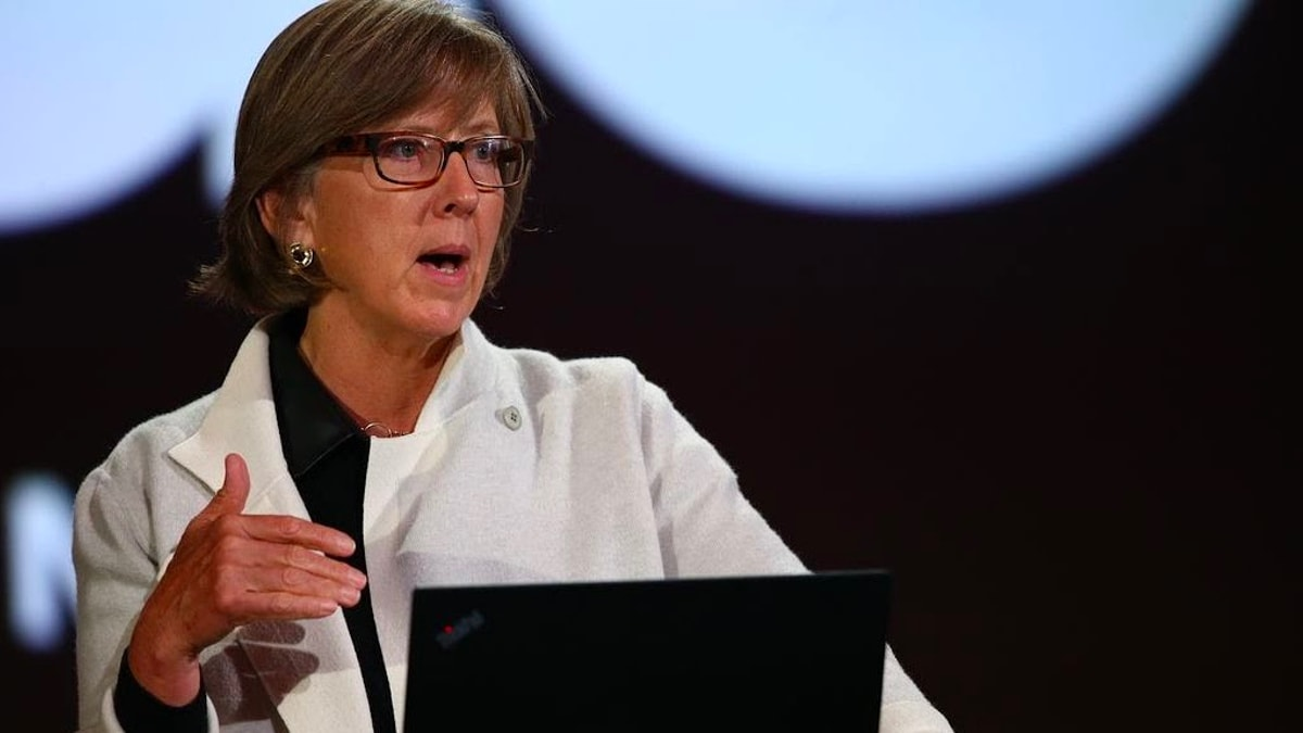 Mary Meeker's 2019 Internet Trends Report: The Internet Is Growing, and So Are the Problems That Come With It