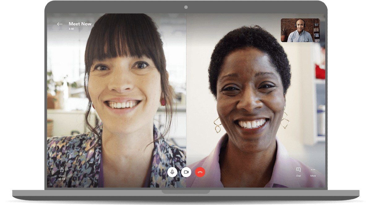 Skype Introduces New 'Meet Now' Feature to Rival Zoom, Allows ...