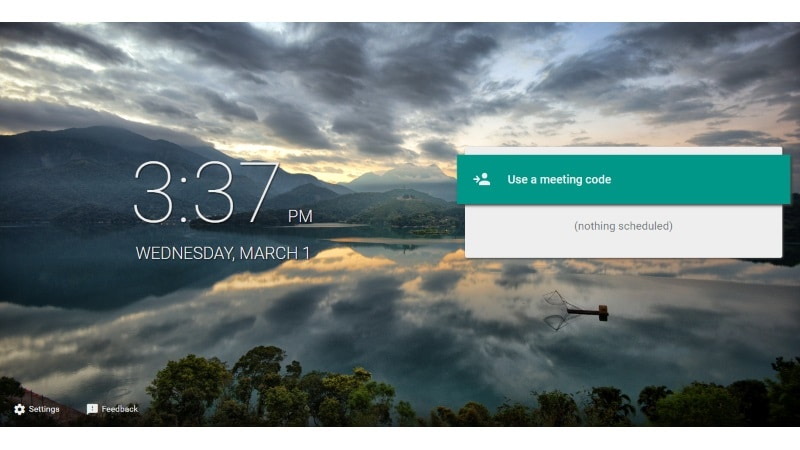 Google Quietly Launches 'Meet by Google Hangouts' Video Conferencing Service