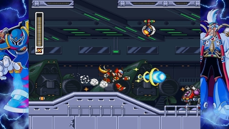 Mega Man X Legacy Collection 1 and 2 Review | NDTV Gadgets360 com